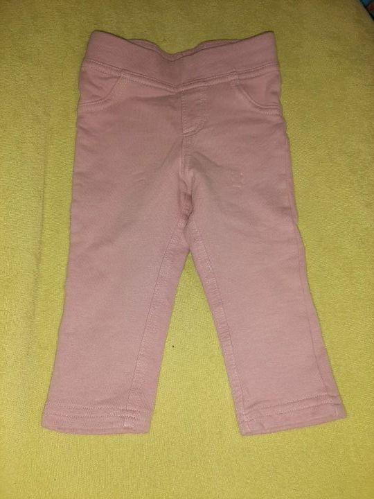 Pantalon Para Bebe Nina 6 9 Meses De Segunda Mano Por 2 En Donostia San Sebastian En Wallapop
