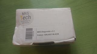 MX5 Tech herramienta diagnóstico