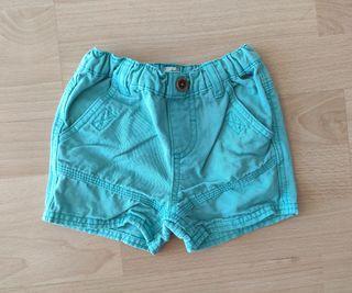 Pantalón corto 12-18 meses BROTES.