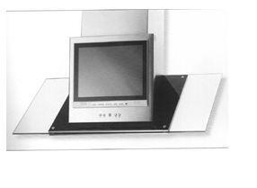 CAMPANA THERMEX Modelo Vertical 580 silencio