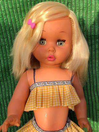 Muñeca luisita isca de 1964
