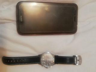 Reloj de pulsera Kronos KLC 10