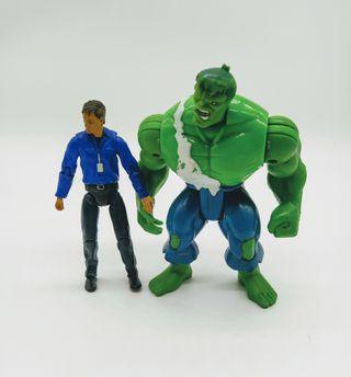 Lote Hulk