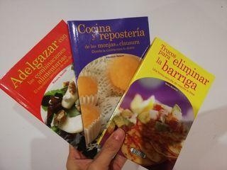 libros de cocina 3