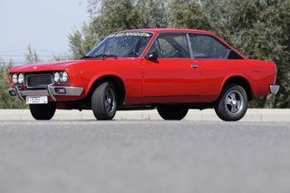 SEAT Seat 124 Sport 1970