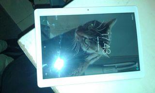 tablet nueva. Uso sólo 2 semanas