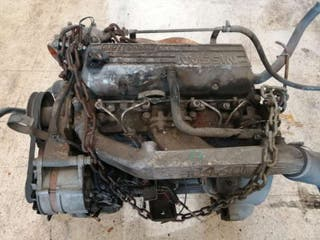 Motor BOMBA MECANICA Nissan ECO T-100 (1991-2000)