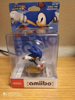 Sonic (amiibo)