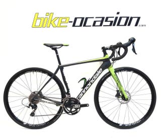 DESDE 46€/MES CANNONDALE SYNAPSE T.51 105 11V