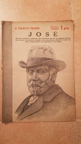 revista literaria 1946
