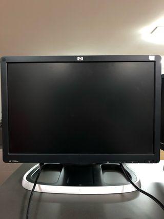Monitor HP L1908wi