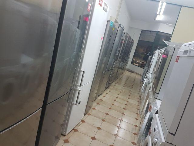 Lavadora, neveras , LAVAVAJILLAS ETC