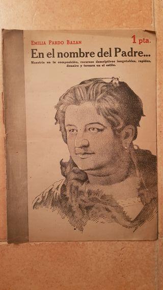 revista literaria años 40