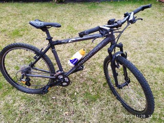 Bicicleta MTB Rockrider S2