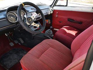 SEAT Seat 124 FL 1800 1970