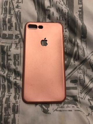 Funda iPhone 7 plus, 8 plus