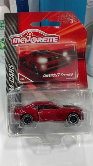 Chevrolet Camaro Majorette