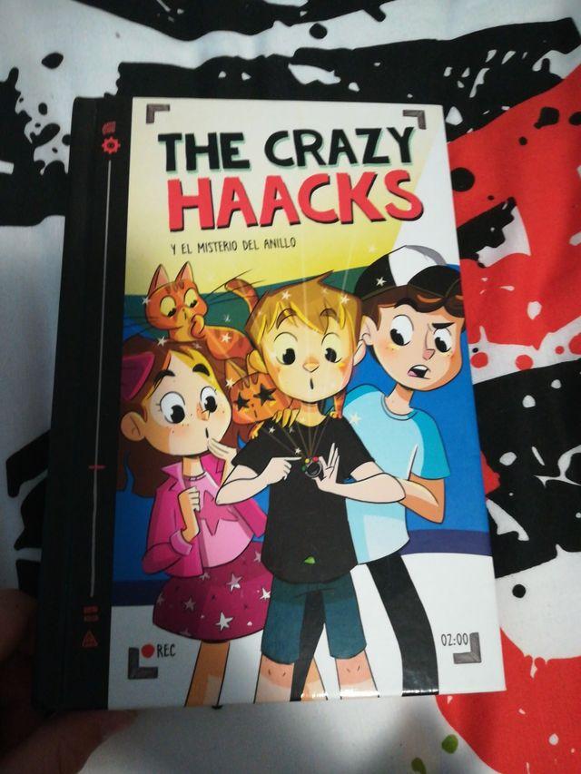 Libro The Crazy Haacks 2
