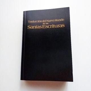 Traducción del Nuevo Mundo de las Santas Escritura