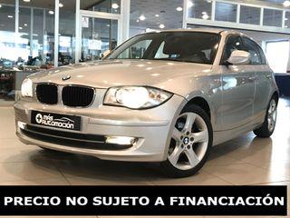 BMW Serie 1 118d 2010