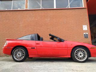 Mitsubishi Eclipse Gs Targa o cambio por 4x4