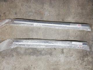 Barras suspension Rieju SMX, RRX