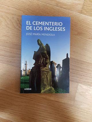 libro cementerio de los ingleses