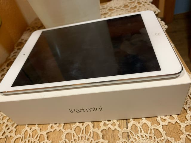 IPad Mini II 16Gb Blanco