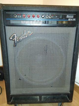 Amplificador para Bajo Fender 300C BXR