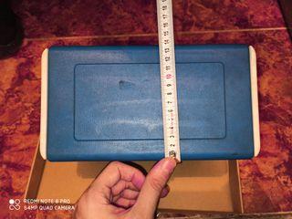 Nevera portátil térmica mini
