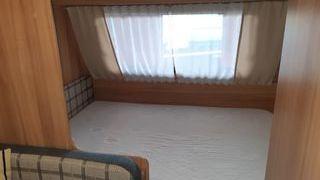 Caravana Sterckman 420 pc