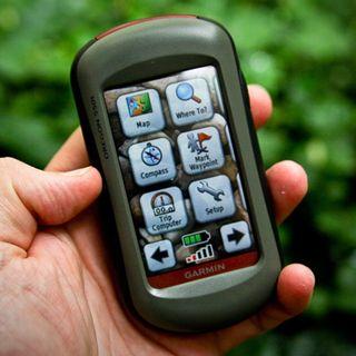 GPS Montaña Garmin Oregon tope gama