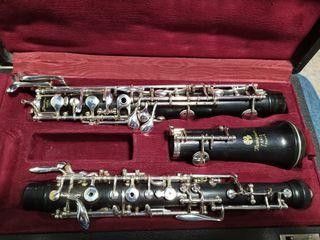 oboe marigaux 901