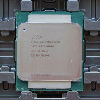 Procesador Intel® Xeon® E5-2637 v3 caché de 15 M