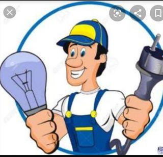 electricista economico