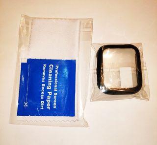 Cristal Templado Apple Iwatch Series 5/4 nuevo