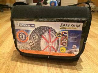 Cadenas de nieve Easy Grip C3