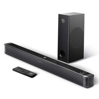 Barra Sonido para TV · Proyector · Altavoz móvil