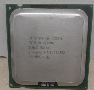 Procesador Intel® Xeon® X3330