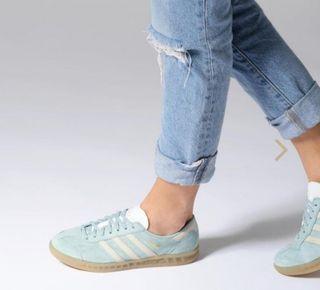 zapatillas adidas mujer hamburg