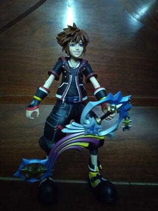 Figura Sora Kingdom Hearts