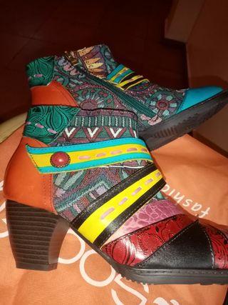 botas socofy