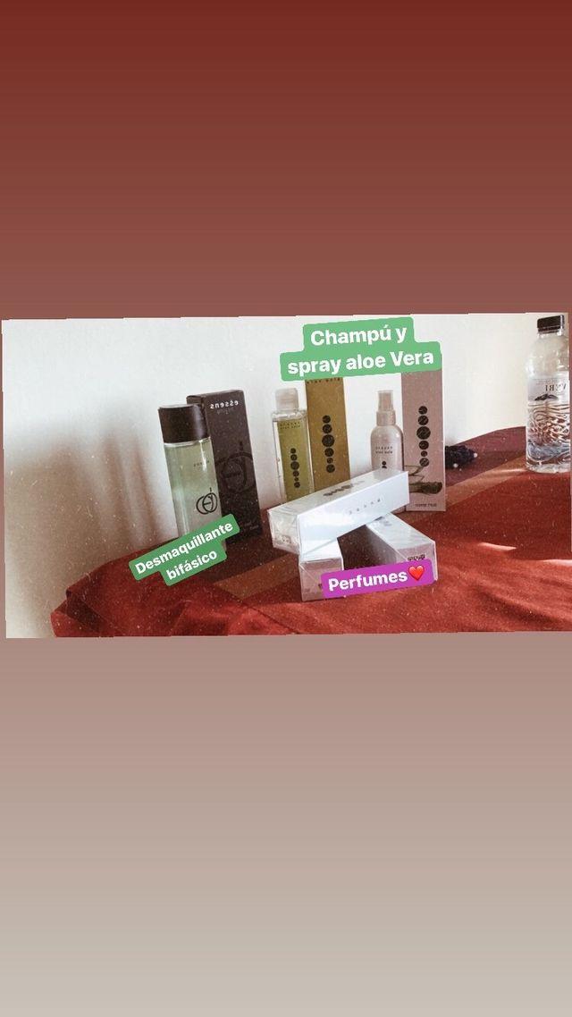 Perfumes ORIGINALES por 21,50€