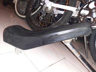 asiento derbi rabasa panther