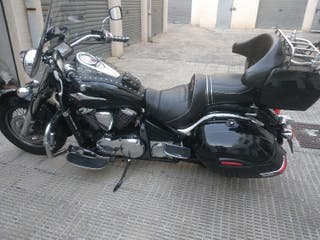 moto Vulcan 900