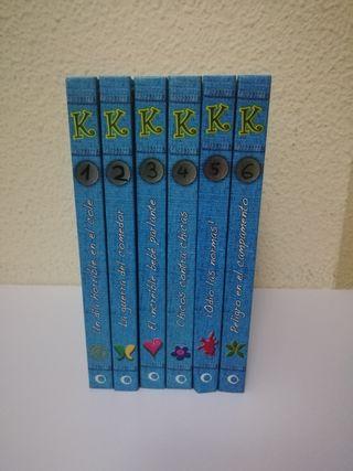 Colecciones infantiles