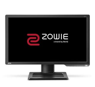 "BenQ ZOWIE XL2411P 24"" 144Hz E-sports"