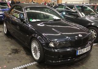 BMW ALPINA B3 33 UNICO EN ESPAÑA