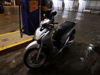 Honda sh 125 2019