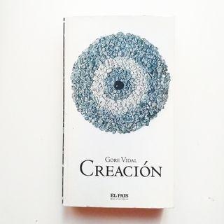 """""""Creación"""" de Gore Vidal"""